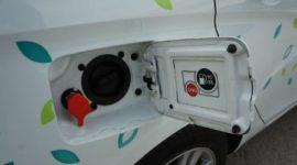 Машинам на газе могут дать дополнительные льготы